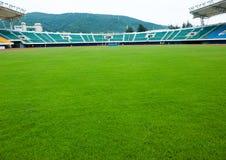 Zone de sports du football photographie stock