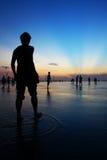 Zone humide de Kaumei Photographie stock libre de droits