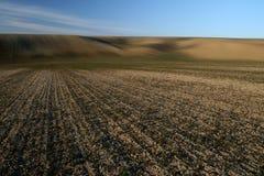 Zones de Moravian Photographie stock libre de droits