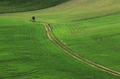 Zones de Moravian Photo stock