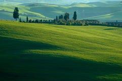 Zones italiennes Photos stock