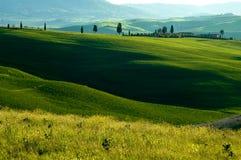 Zones italiennes Image libre de droits