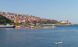 Zonguldak Stock Images