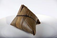 zongzi китайской еды традиционное Стоковое фото RF