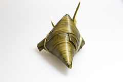 Zongzi Royalty Free Stock Photo
