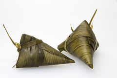 Zongzi Stock Photography