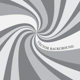 Zonlicht abstracte achtergrond de grijze achtergrond van de kleurenuitbarsting Vector illustratie stock illustratie