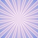 Zonlicht abstracte achtergrond de purpere en violette achtergrond van de kleurenuitbarsting royalty-vrije illustratie