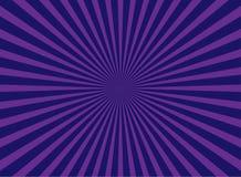 Zonlicht retro heldere achtergrond de purpere en violette achtergrond van de kleurenuitbarsting royalty-vrije illustratie