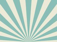 Zonlicht wijd retro langzaam verdwenen achtergrond Bleek - de groene en beige achtergrond van de kleurenuitbarsting stock illustratie