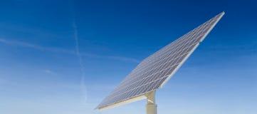 Zonne-energie Stock Fotografie