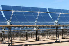 Zonne-energiepanelen