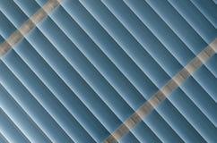Zonneblinden Stock Afbeelding