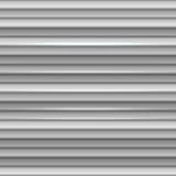 Zonneblinden Gray Jalousie Abstract Background Vector Royalty-vrije Illustratie