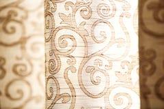 Zonneblindenachtergrond Stock Afbeeldingen
