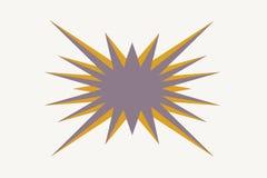 zonnestraal Royalty-vrije Stock Foto's