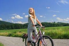 Zonnige vakantie in Zwitser stock afbeeldingen