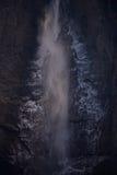 Zonsopgang in Yosemite-Dalingen Royalty-vrije Stock Foto's