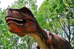 Zoo del parco di Assiniboine, Winnipeg Immagine Stock Libera da Diritti
