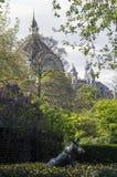 Zoo di Anversa Immagine Stock Libera da Diritti
