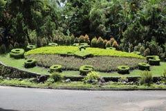 Zoo di Saigon e giardini botanici Immagine Stock Libera da Diritti