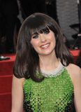 Zooey Deschanel Royalty Free Stock Image