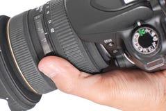 zoom Fotografering för Bildbyråer