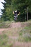 Zoom 26 della bici di montagna Immagini Stock Libere da Diritti