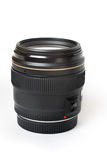 Zoom camera lens Royalty Free Stock Photo