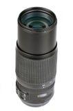zoom de lense Images libres de droits