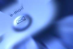 zoom e - mail Zdjęcie Stock