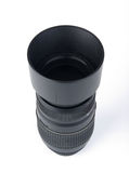 Zoom lens Royalty Free Stock Image