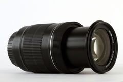 Zoom lens Stock Image