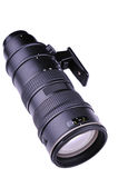 Zoom lens Stock Photo