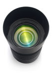 Zoom lens Royalty Free Stock Photos