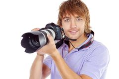 Zoom shot Royalty Free Stock Photography