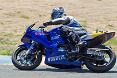 Zoom Zoom Track Days at Infineon Raceway Stock Images