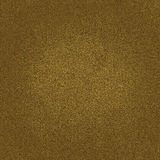 Zoomed Gold Texture Stock Images