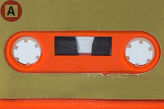 Zoomkassette Lizenzfreie Stockbilder