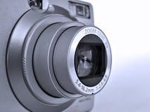 Zoomobjektiv Stockbild