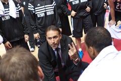 Zoran Lukic Royalty-vrije Stock Foto