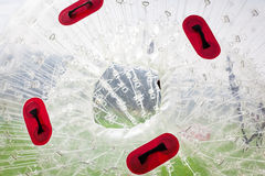 Zorbing Stock Photos