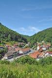 Zorge,Harz Mountains,Germany Stock Photos