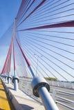 Zostający bridżowy Talavera, Toledo.Puente Castilla los angeles M Obraz Royalty Free