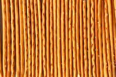 Zoute snacks Stock Fotografie