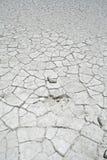 Zoute woestijntextuur royalty-vrije stock foto