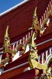 Zręcznie wykonujący ręcznie niscy finials zdjęcie royalty free