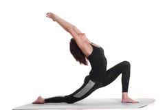 zrobić z jogi Zdjęcie Royalty Free