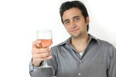 Zu Ihrer Gesundheit Lizenzfreies Stockfoto
