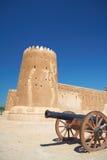 zubara форта Стоковое Фото
